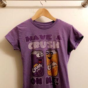 VINTAGE: Crush Tee